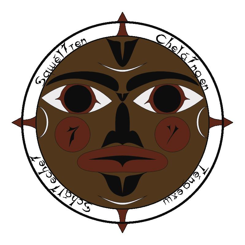 Samish Language Logo