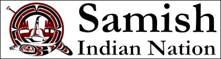 Samish Banner - Garamond