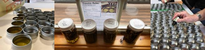 Elders Trauma Balm