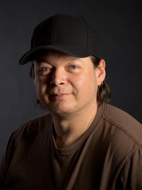 Jonathan Greer