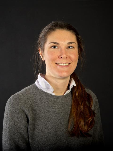 Nora Pederson