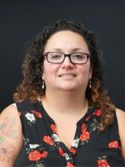 Caritina Gonzalez
